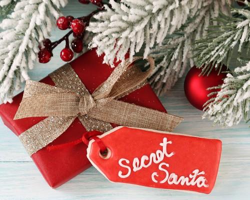 Recomandari si sugestii de cadouri Secret Santa