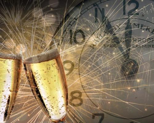 Mesaje De Anul Nou: Urari Si Felicitari De Revelion 2021
