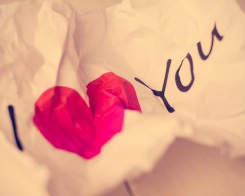 mesaje de dragoste