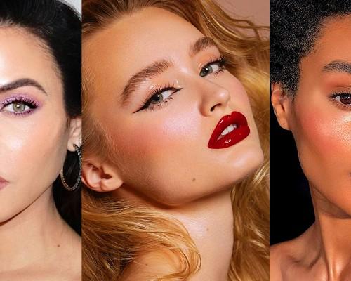 Ce se poarta in materie de make-up in toamna 2020