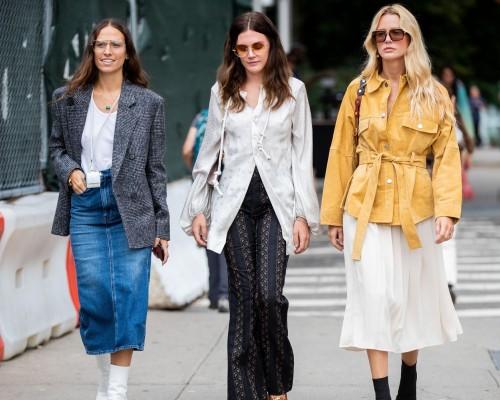 Fii la moda cu cele mai noi modele de jachete si geci pentru femei