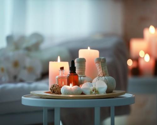 Atmosfera de vis cu cele mai speciale lumanari parfumate