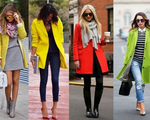 Culori la moda in 2021 si semnificatia lor