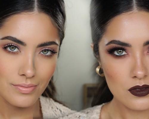 Cum sa faci un machiaj de seara | Top produse de make-up in 2021