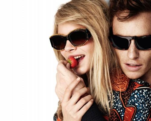👍 Cum alegem o pereche de ochelari de soare