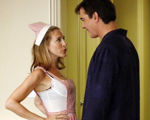 Idei incitante de jocuri de rol pentru cupluri