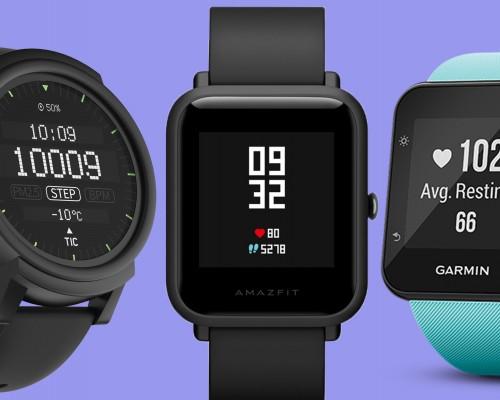 Ceasuri smartwatch pentru barbati 2021