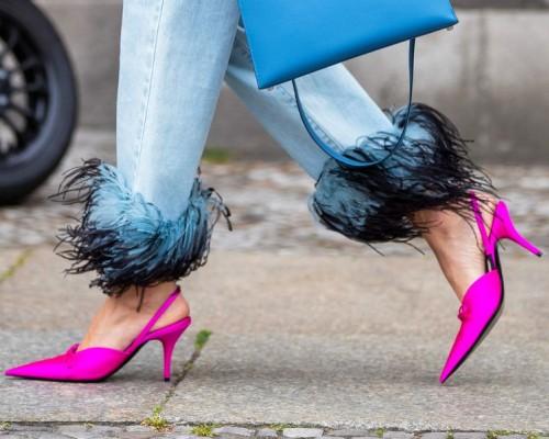 Pantofi de dama la moda - Peste 800+ modele - Ce se poarta in 2020