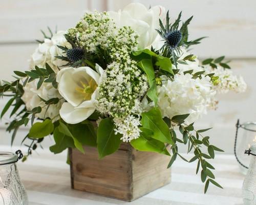 Aranjamente florale pentru ocazii speciale - Idei deosebite 2021