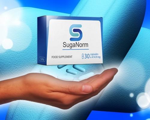 Suganorm tratament natural diabet - administrare, rezultate, pret, pareri, contraindicatii