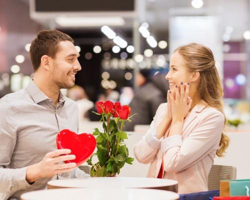 Cum alegi cele mai frumoase flori de Ziua Indragostitilor