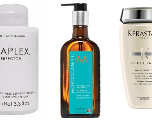 🥇 Top 10 – cele mai recomandate produse profesionale pentru par 2021
