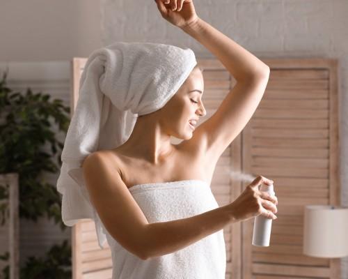 Cum alegi cel mai bun deodorant - Top deodorante femei