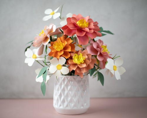 Cele mai frumoase buchete de flori 2021