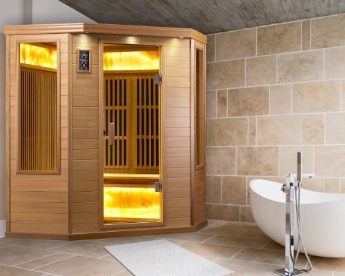 Tot ce trebuie sa stii despre saunele uscate si saunele umede