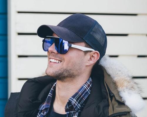 Modele de ochelari de soare pentru barbati la moda in 2021