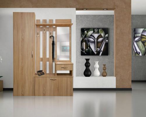 Alege dintre cele mai noi modele de cuiere pentru hol si baie