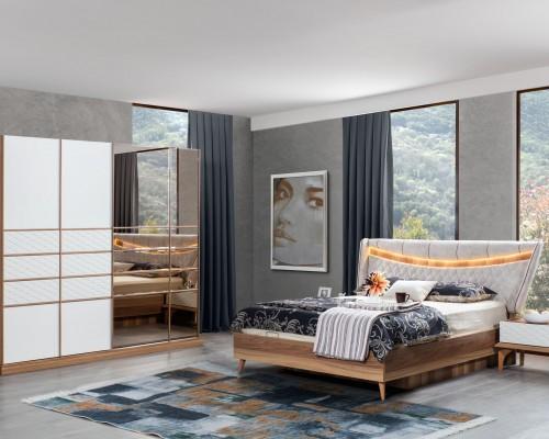 Peste 30 modele de mobilier dormitor din care sa alegi pentru un ambient special