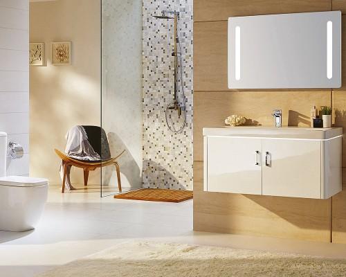 Peste 30 modele deosebite de mobila baie din care sa alegi pentru casa ta
