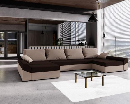 Alege din peste 20 modele canapele extensibile pentru living sau dormitor