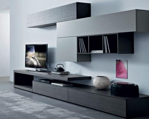 Descopera cele noi modele mobila living pentru o amenajare cu stil a casei tale