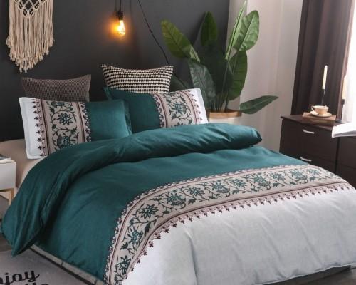 Peste 50 modele de lenjerii de pat din care sa alegi pentru tine si familia ta