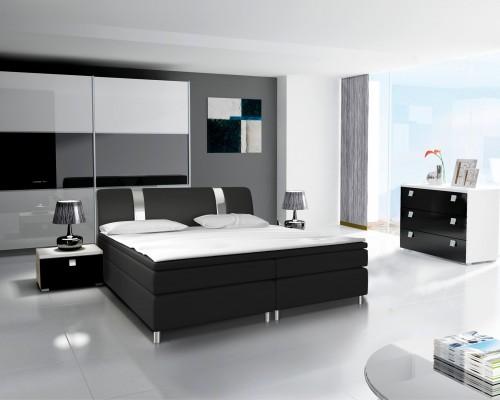 Alege tot ce ai nevoie pentru un dormitor complet in materie de mobilier