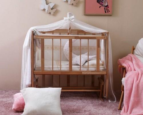 Cele mai speciale modele patut bebe pentru camera copilului tau