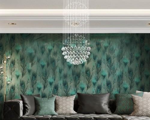 Modele deosebite de lustre din care sa alegi pentru decorarea cu stil a locuintei