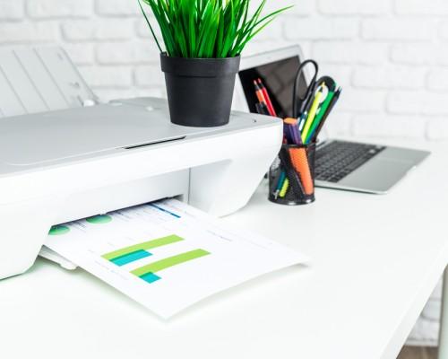 4 motive să faci cadou o imprimantă HP