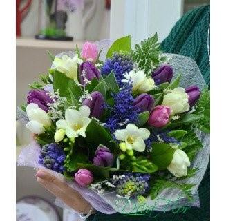 Ce iti poate oferi o florarie Iasi