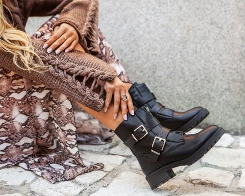 Pantofi în tendințe pentru toamnă