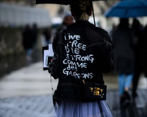 Istoria stilului punk: moda, haos si anarhie
