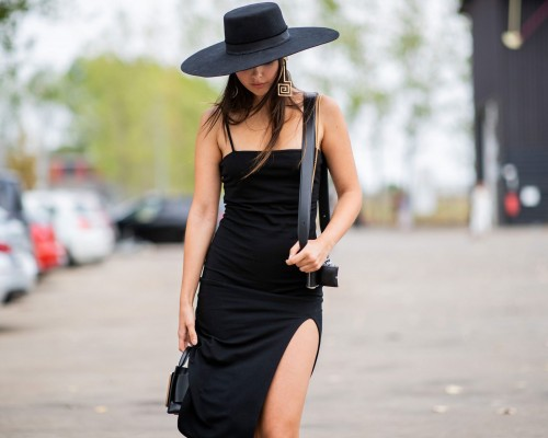 Istoria rochiei negre, o piesa clasica care nu te va dezamagi niciodata