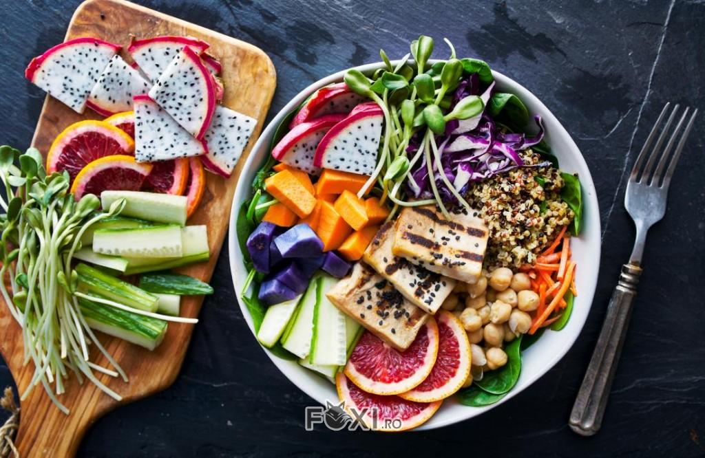 Dieta de slabit cu varza calita