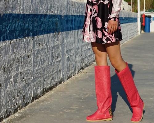 Cizme De Vara La Moda In 2020