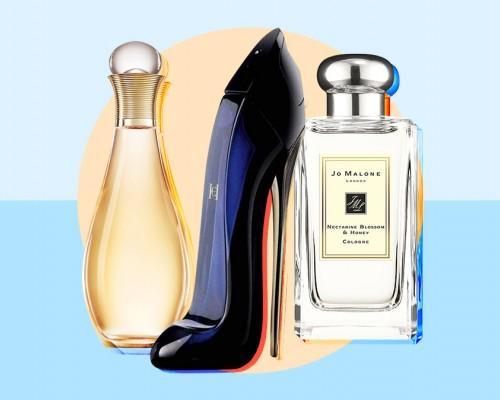 Top 100 parfumuri femei in 2020