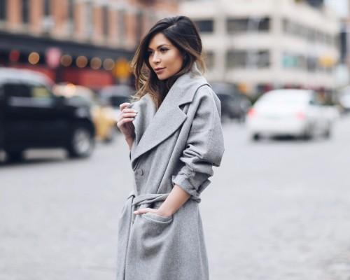 Paltoane Dama 2020 | Eleganta Si Confort In Orice Anotimp
