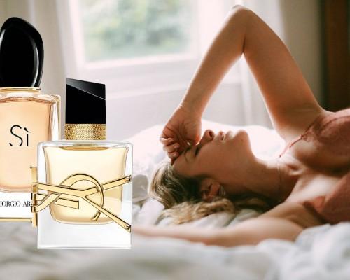 Cele mai complimentate parfumuri pentru femei in 2020