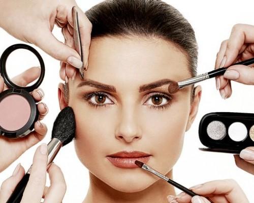 Make-up - 10 articole